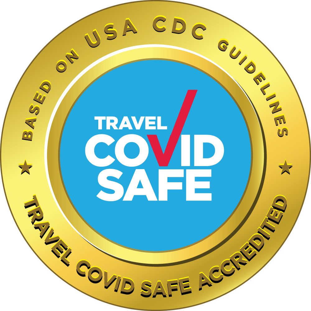 Travel COVID Safe